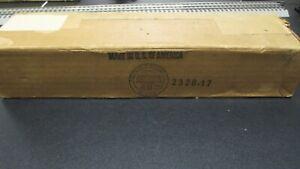 Lionel, POSTWAR ORIGINAL EMPTY BOX, 2328, BURLINGTON GP-7