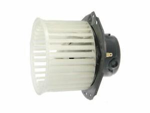 For 1978 GMC C25 Blower Motor 48389SZ