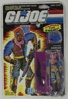 GI Joe Zandar 1986 action figure