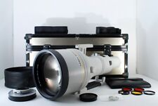 Minolta High Speed AF APO Tele 600mm F/4 G For Sony α From Japan #2888