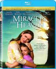 3 CENT Blu-ray - Miracles from Heaven . . . *FREE Shipping on any 4 Blu-rays*