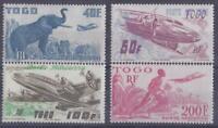 Colonies françaises - Togo - Pa n° 17 à 20**