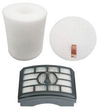 HEPA Filter & Foam Kit for Shark Rotator Professional Lift-Away NV501 NV552