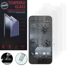3X Safety Glass for HTC One S9 Genuine Screen Protector