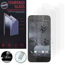 3X Panzerglas für HTC One S9 Echtglas Display Schutzfolie Panzerglasfolie