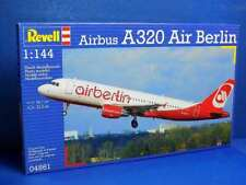 Revell 1/144 04861 Airbus A320 Air Berlin - Airliner Model Kit