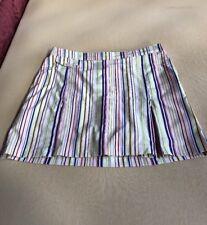 Greg Norman Golf Skirt Skort