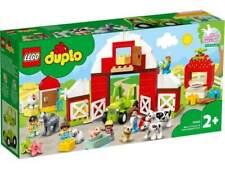 LEGO® Duplo® 10952, Scheune, Traktor und Tierpflege, NEU&OVP