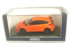 Ford Focus Rs (Orange Metallic) 2016 - 1:43 NOREV