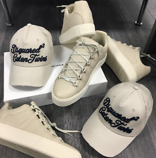 Balenciaga Arena  - Holiday Pack - Tan/Beige Off White - EU43 UK9 UK10 -