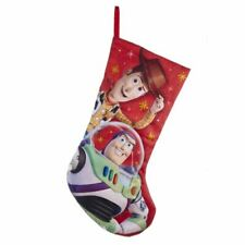 76dd5bcac65 Toy Story Disney Holiday Stockings (1968-Now) for sale | eBay