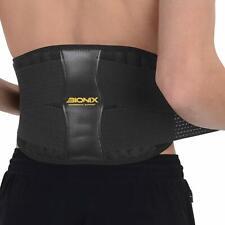 Relief Sciatica Scoliosis Herniated Disc Degenerative Pain, Back Support Belt