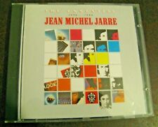 Jean Michel JARRE The essential 1976-1986 CD 1985 Electro/Synth/Prog/Dance
