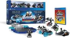 Skylanders SuperChargers Dark Edition Starter Pack PS4 New playstation_4, PlaySt