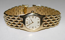 Patek Philippe Gondolo ladies 18K Gold watch Quartz 25x25MM 8.0""