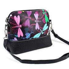 Fashion Womens Handbag Shoulder Bag Tote Purse Ladies PU Messenger Hobo Bags Hot