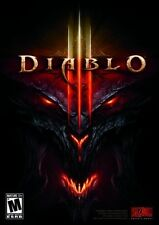 Diablo III - PC/Mac by Blizzard Entertainment