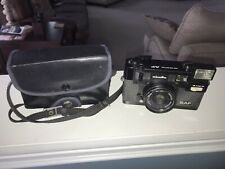 Vintage MINOLTA HI-MATIC AF Point & Shoot Camera  from JAPAN