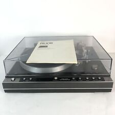 Vintage Sony PS-X70 X70 Turntable Record Player