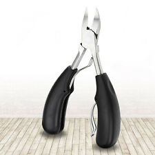 Stainless Steel Sharp Nail Clipper Scissors Cutter Nippers Shears Manicure Tool