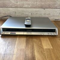 Panasonic DMR-ES15 DVD Recorder Tested and Working With Remote