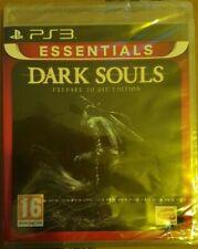 Dark Souls: Prepare to Die Edition Essentials (Sony PlayStation 3, 2012)