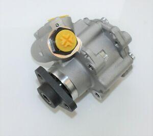 New Power Steering Pump for Porsche 911 (996, 997)
