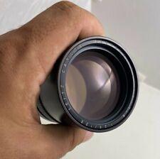 Leica Elmarit-R 135mm  f2.8 SN#2809686