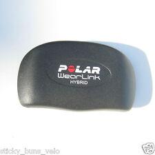POLAR H2 HYBRID Heart Rate Sensor W.I.N.D. only ~ MINT ~ H1 H3 Transmitter WIND