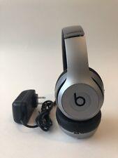 Beats by Dr. Dre Solo2 Headband Wireless Headphones - Space Gray
