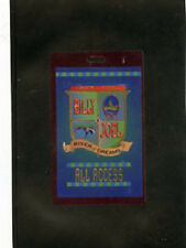 Billy Joel River of Dreams World Tour 1993-94 - Laminate All Access pas