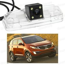 New CCD Rear View Camera Reverse Backup Parking Fit for Kia Sportage 2011-2015