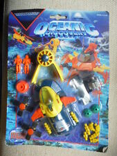Multimac OCEANIC DISCOVERY Silverlit CARDED TOY