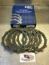 KTM LC4-E 640 EBC CLUTCH FRICTION PLATES 1999 - 2006