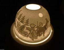 Moderne Deko-Kerzenständer & -Teelichthalter aus Porzellan fürs Wohnzimmer