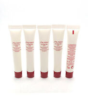 5 x Shiseido Ultimune Eye Power Infusing Eye Concentrate 5ml =25 ml New