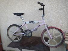 BMX VELO ANCIEN VINTAGE vieux cycle cross bmx france potence ursus