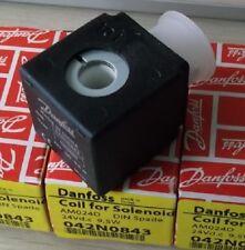 H● DANFOSS 042N0843 Solenoid Valve Coil