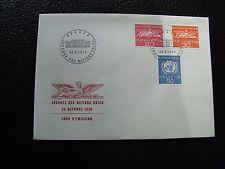 SUISSE - enveloppe 1er jour 24/10/1959 (cy90) switzerland (A)