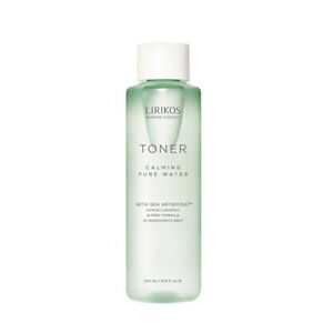 [LIRIKOS] Marine Energy Facial Toner Calming Pure Water - 320ml Korean Cosmetics