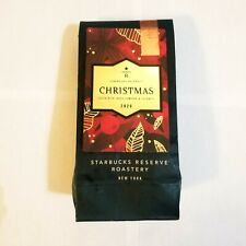 Starbucks Reserve Christmas 2020 New York Roastery Exclusive Whole Coffee Beans