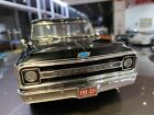 1/18 Highway61 1969 Chevy Fleetside Pickup Truck Mint In Box 1p No Reserve.