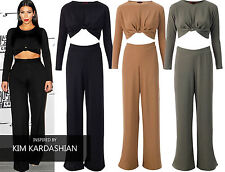 Women's No Pattern Trouser Suits & Tailoring
