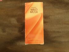 Coty Wild Musk for Women by Coty 1.5 oz Cologne Spray Free Shipping