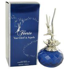 Van Cleef & Arpels FEERIE Womens 3.3 oz 100 ml Perfume Eau De Parfum Spray