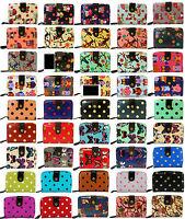 Ladies Women Designer Oilcloth Medium size Purse and Wallets Girls Coin Purse