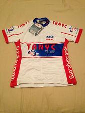 Nyc Tri Club (Tanyc) Women's Tri Jersey: Louis Garneau