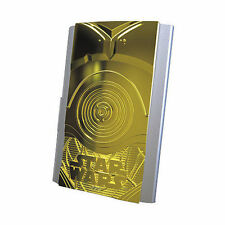 Star Wars C-3PO Business Card Holder - May the Force Be with You - Jedi
