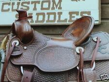 Saddle Making DVD Video How to Make Buckaroo Saddles Bruce Cheaney Saddle Maker