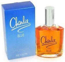 Revlon Charlie Blue 100 ml  Women'ss Eau de Toilette
